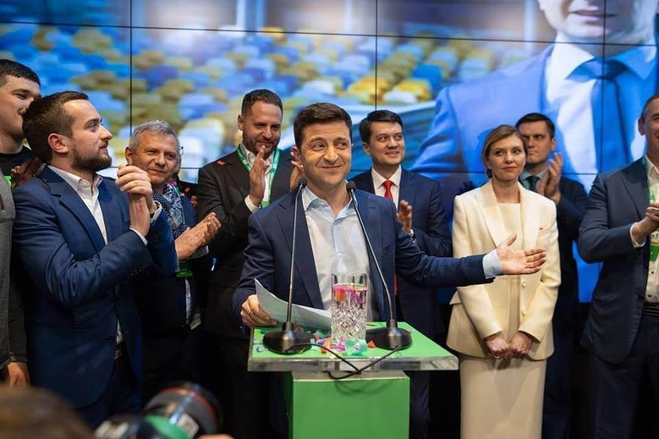 Уже 27 сентября! У Зеленского запланировали глобальное событие. Для комфорта украинцев