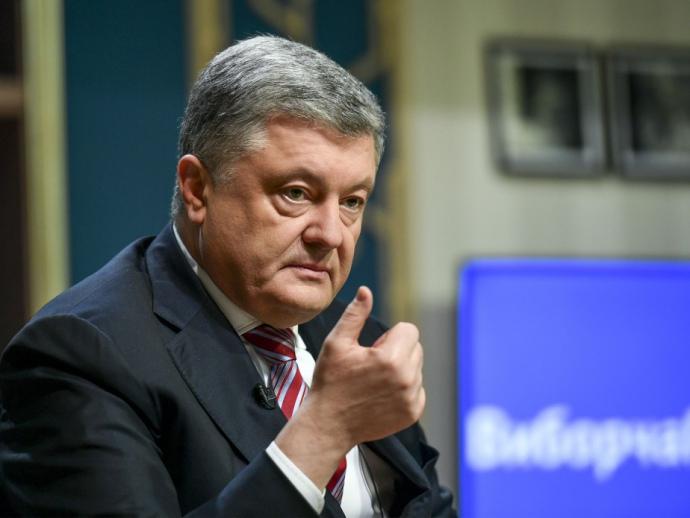 Правда и ничего кроме правды: Суд разрешил допросить Порошенко с детектором лжи