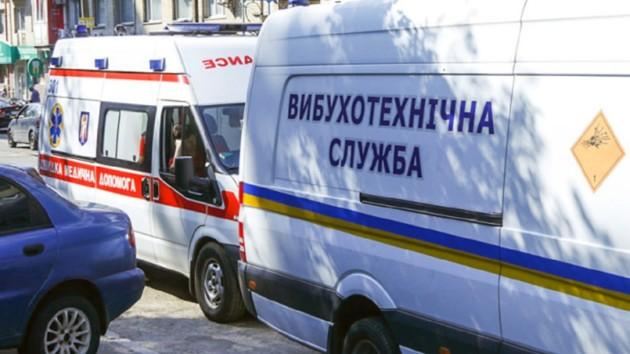 В жилом доме Борисполя прогремел взрыв: есть пострадавшие