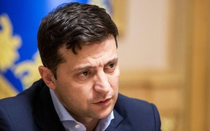 «Украина вас не оставит»: Зеленский в Турции анонсировал упрощение поездок в Крым