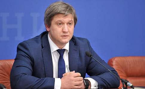 «Его план — не в интересах Украины»: Данилюк видит угрозу в возвращении Медведчука