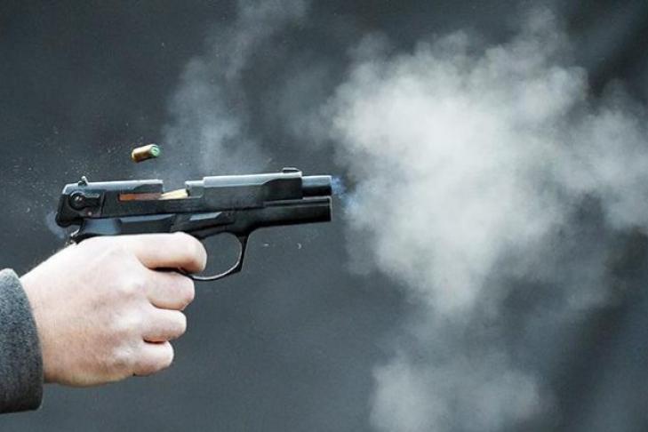 Потому что громко лаяла: В Киеве мужчина расстрелял трех человек из-за собаки