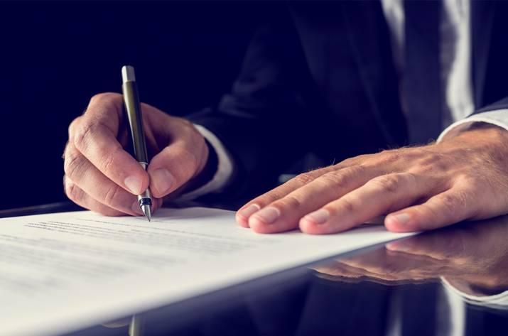 Рынок земли: Окружной суд просит заставить правительство разработать земельный законопроект