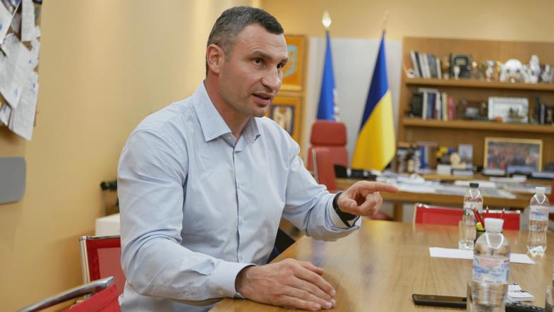 Увольнинее Кличко. У Зеленского приняли окончательное решение. Не выкрутится!