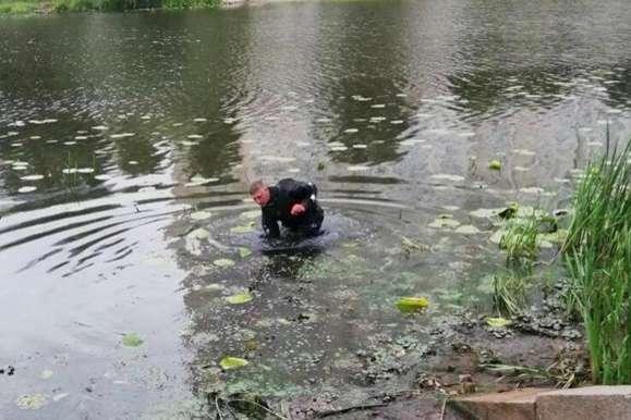 «Расчленил тело, разложил по пакетам и выбросил в пруд»: любовник жестоко убил безвести пропавшую киевлянку