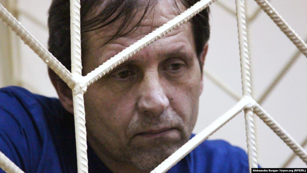«Пока он не выйдет на связь, мы его не найдем»: адвокат не может найти украинского активиста Балуха