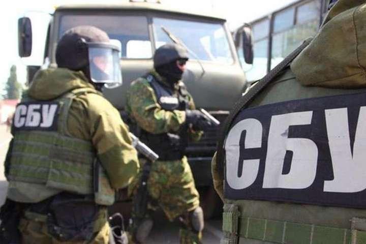Пенсионер собирал разведывательную информацию: На Львовщине СБУ разоблачила шпионскую сеть