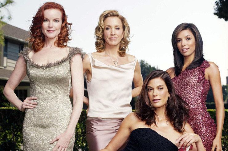 Рак не оставляет шансов: Ушла из жизни звезда сериала «Отчаянные домохозяйки»