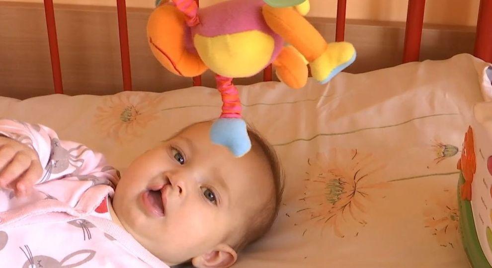 Вероника нуждается в помощи украинский на повторную трансплантацию печени