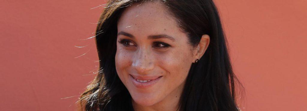 А что скажет королева?: Меган Маркл возвращается в киноиндустрию