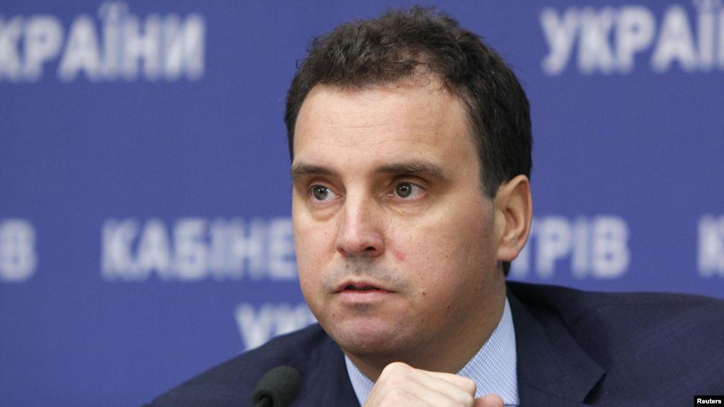 Находится не в том состоянии! Абромавичус рассказал об кардинальных изменениях в работе «Укроборонпрома»