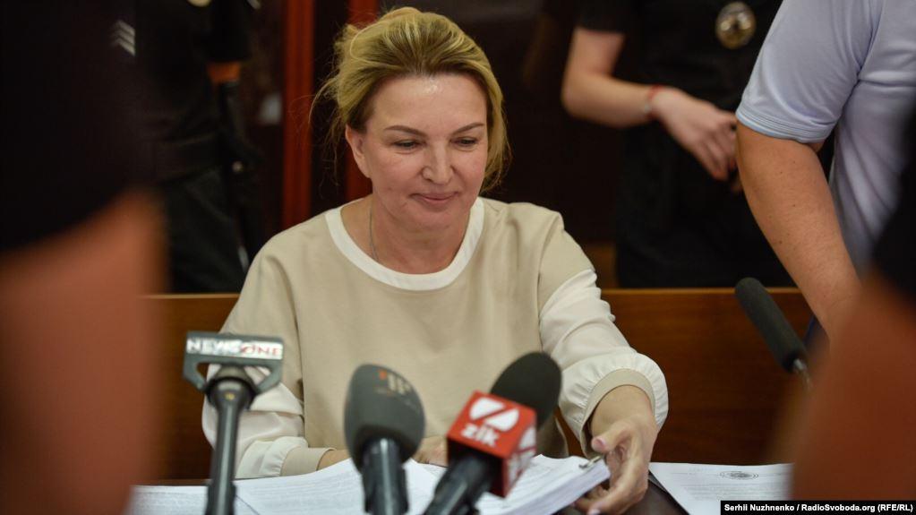 Расхищение госсредств: Богатыреву арестовали на 2 месяца с правом залога в 6 млн гривен