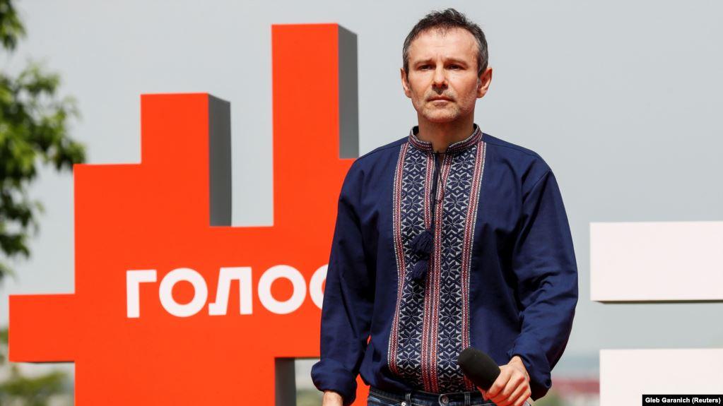 Чисто политическая позиция: «Голос» отказался от должности вице-спикера Верховной Рады