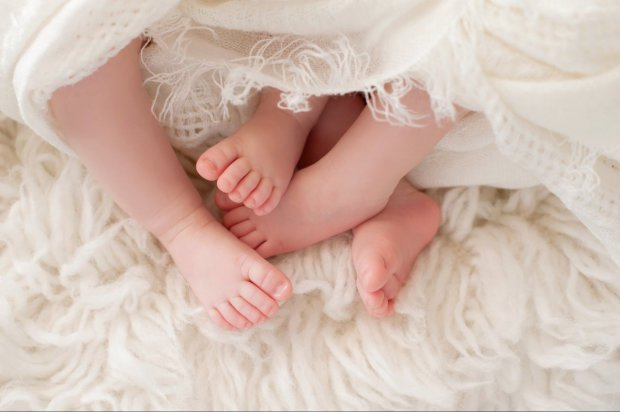 Получить документы для новорожденного не выходя из дома. Новоиспеченным родителям приготовили настоящий сюрприз