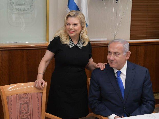 В Украину прибыл премьер Израиля. Но не обошлось без скандала! Прямо на борту самолета