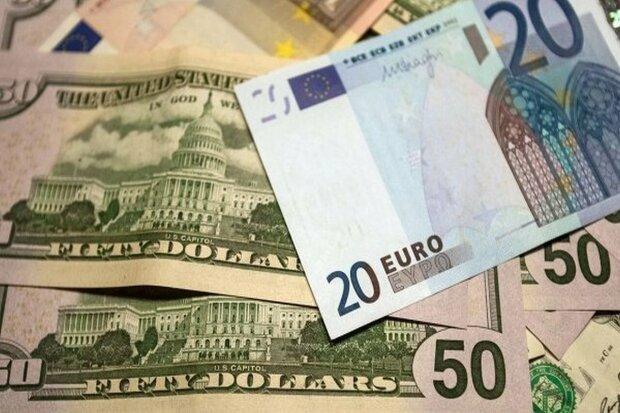 Доллар прибавил в цене, а евро — падает: Официальный курс валют на 30 августа