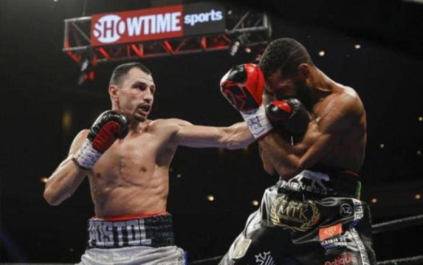 Борьба за пояс WBC: Постол получит шанс завоевать титул чемпиона мира