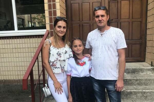 «Чтобы отмывать следы крови …»: Отец погибшей Даши Лукьяненко ошарашил правдой о семье душегуба