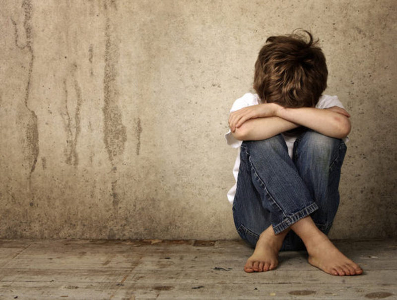 Антисанитария и домашнее насилие: задержали отца, который издевался над собственными детьми