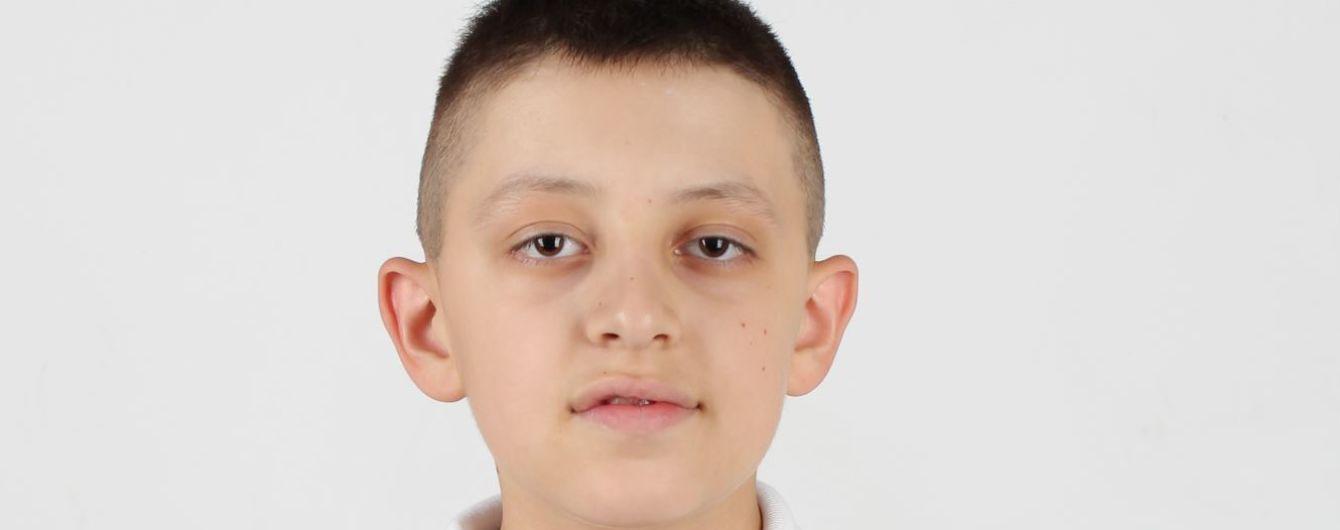 Олег нуждается в лечении после операции на головном мозге