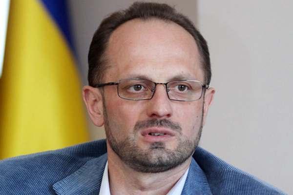 У Зеленского объяснили увольнение Бессмертного с должности в ТКГ: будет более эффективная команда