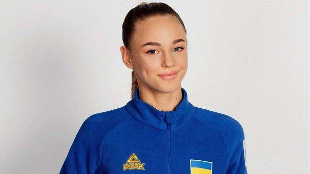 «Красота спасёт мир»: Дарья Билодид покорила украинцев восхитительным образом