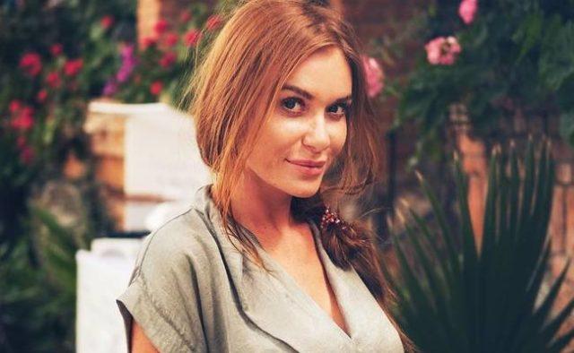 «Утверждает, что у нас с ним есть дети» Слава Каминская пожаловалась, что ее преследует маньяк. Боится за свою жизнь