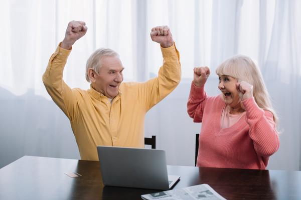 В Украине заработал сервис «е-пенсия»: как им пользоваться и что нужно знать