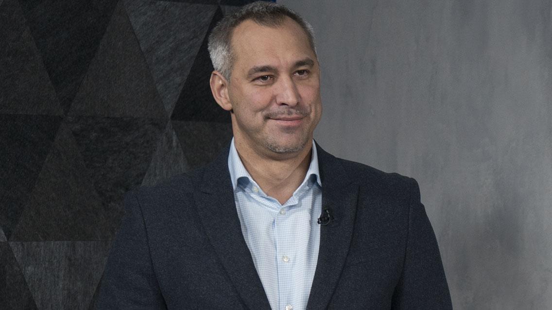«Среди основных идей — разработать Стратегию реинтеграции оккупированных территорий»: заявление Рябошапка