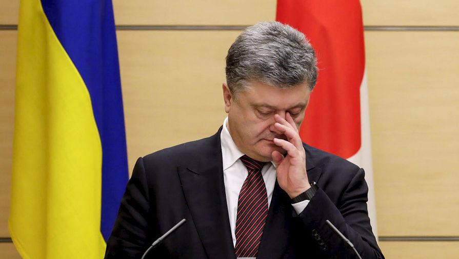 Убить одним выстрелом: Скандальный депутат сделал громкое заявление о Порошенко