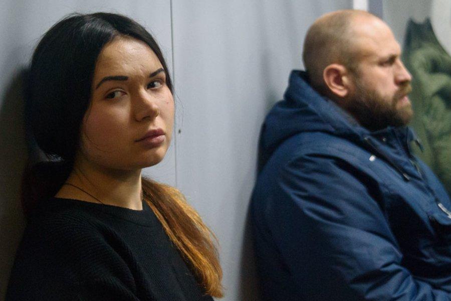 Резонансное ДТП в Харькове: адвокат Зайцевой просит суд смягчить приговор. Лишь пять лет!