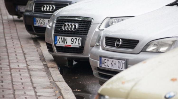 С сегодняшнего дня вне закона: Что будет с владельцами «евроблях» в ближайшее время