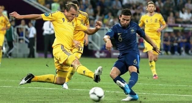 И снова победа сине-желтых: юношеская сборная Украины выиграла турнир по футболу