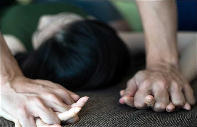 У себя дома преступления совершать побоялся? Нигериец на Волыни изнасиловал украинку