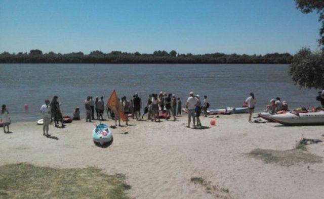 Два дня искали всем пляжем: найдено тело утонувшего мальчика