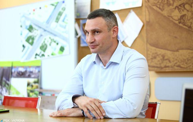 «Вслед за Порошенко?»: Кличко покинул территорию Украины