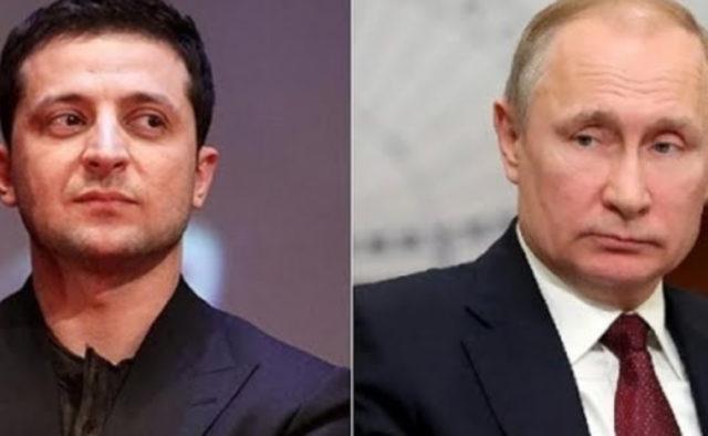 Зеленский приготовил сюрприз для Путина перед встречей: Весь хлам прочь!