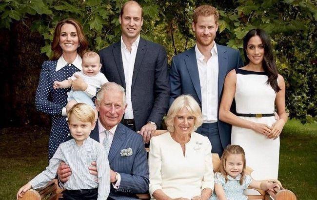 Достаточно неожиданный поворот: появится еще один актер в королевской семье