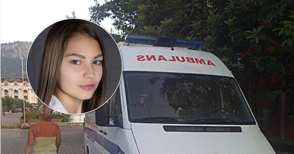 «Увидели, что иностранка и изьяли органы»: Шестнадцатилетняя девушка умерла на популярном курорте в Турции