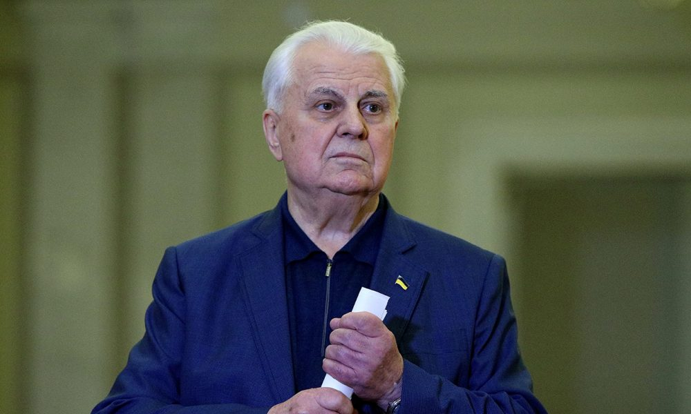 Магазины пустые, люди опухшие! Кравчук издал скандальную заявление о Крыме без Украины