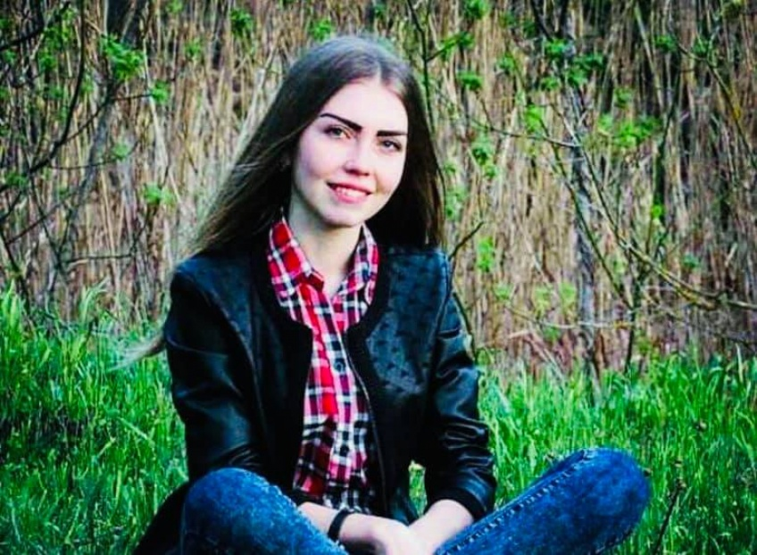 Изверга выдала записка: В Варшаве задержали убийцу 16-летней Дианы Хриненко