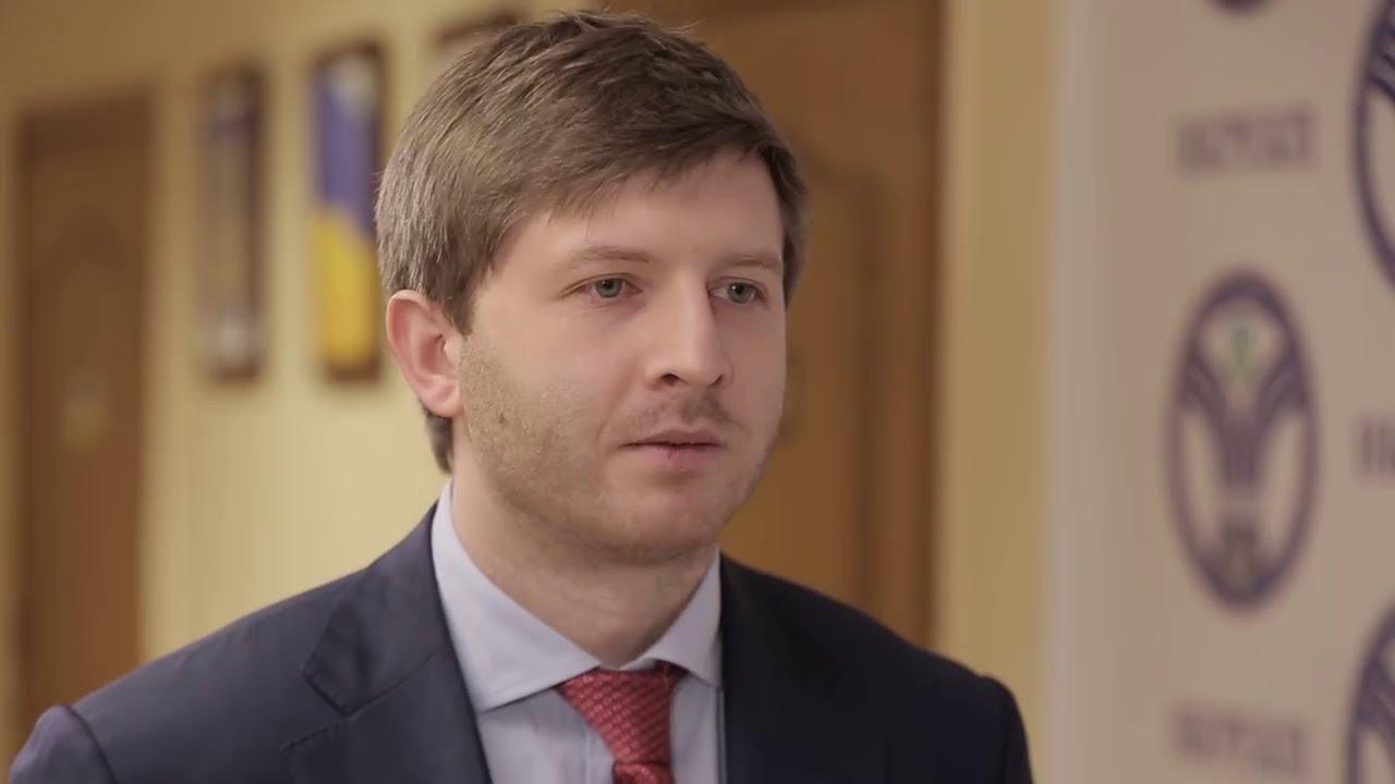 «Потому что Зеленский президент»: экс-глава Нацкомиссии по энергетике Дмитрий Вовк не хочет возвращаться в Украину