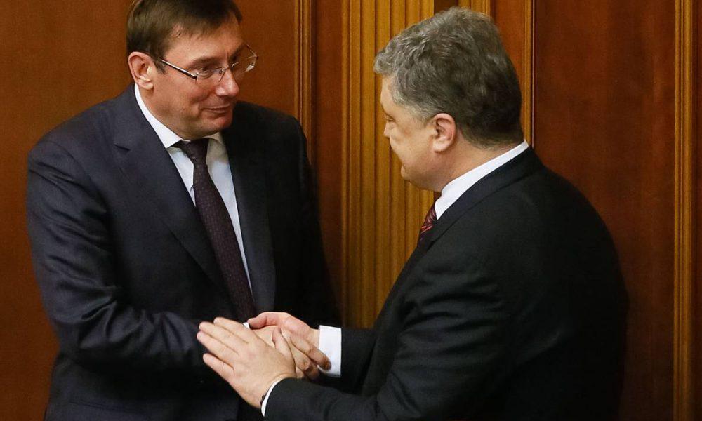 Арестованный Грымчак «заберет с собой» друга Порошенко: грядет невероятный скандал