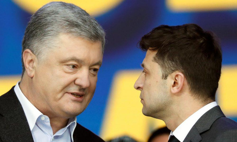Порошенко устроил месть украинцам, Зеленского умоляют о помощи: «продолжают ломать …»