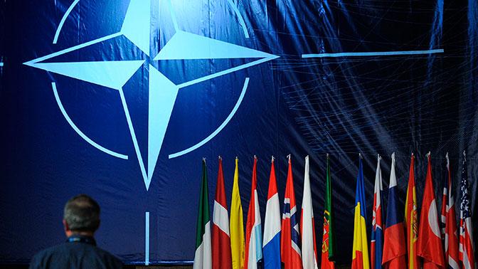 Впервые после Второй мировой войны! Представитель НАТО сделал громкое заявление об Украине