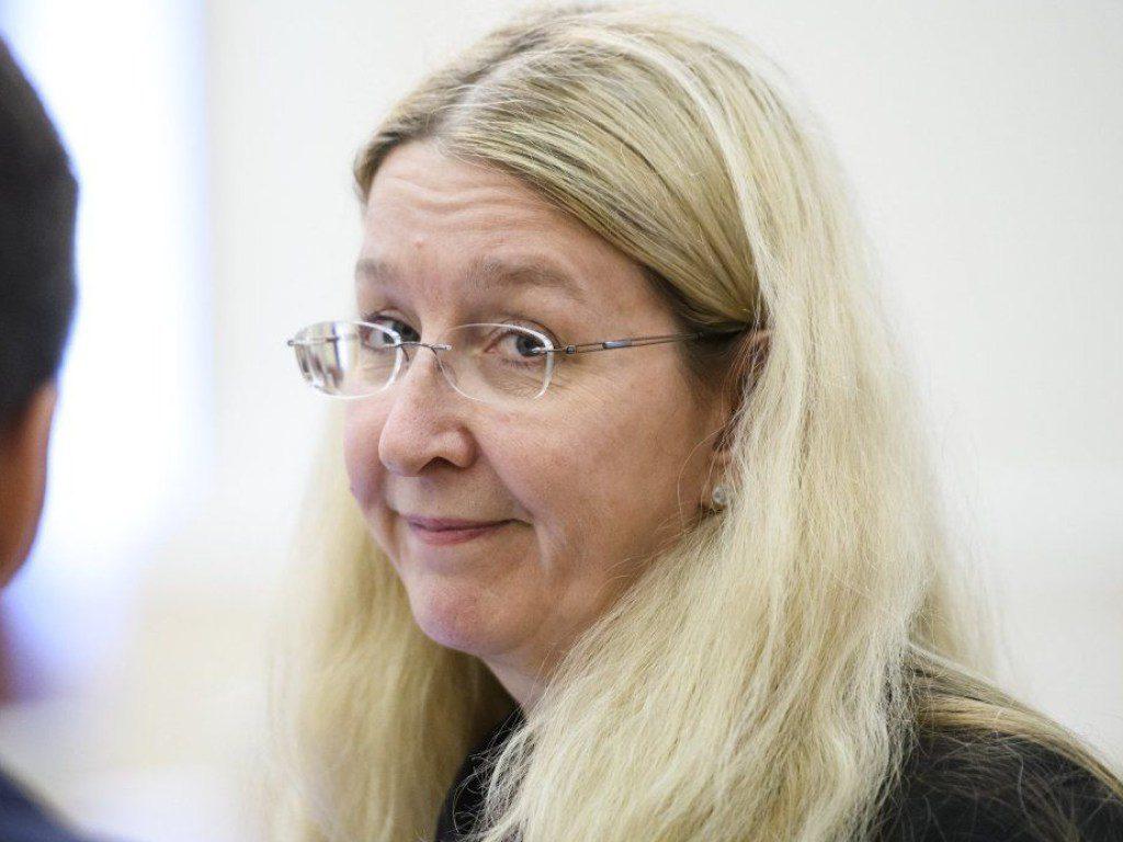 «Ждем пока правительство подпишет»: Супрун написала заявление об отставке
