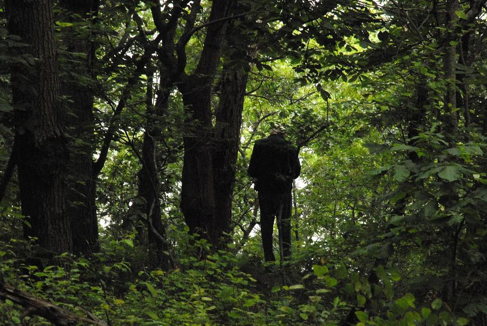 Убил своего соседа и спрятался в лесу на 5 дней: очередное убийство «под градусом» в Виннице