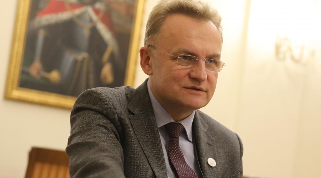 «Тайный план: Садового: кто займет кресло мэра после выборов?