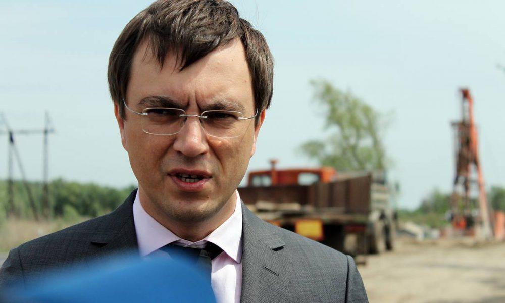 У Зеленского жестко раскритиковали министра Омеляна: это очевидная глупость