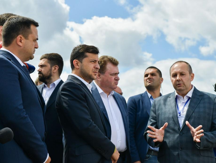 Никаких договорняков не будет! Зеленский рассказал, о чем говорил со «Слугой народа». Разговор будет короткий